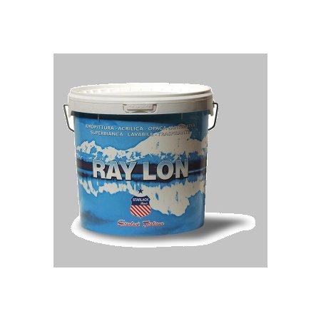 RAY LON BASE NEUTRA X 13 LT LAVABILE3 TRASPIRANTE SUPERCOPRENTE