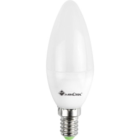 ECO - OLIVA LED 5W 230V E14...