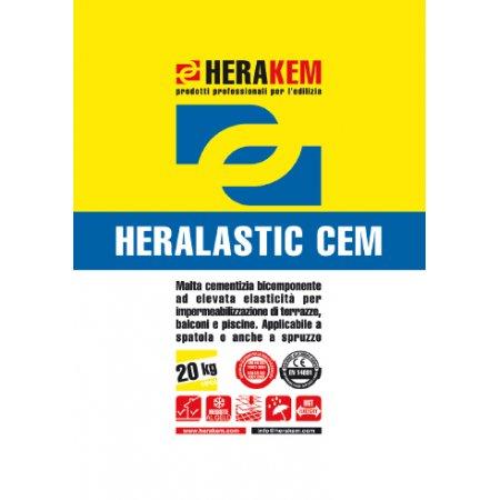 HERALASTIC CEM KIT ( A + B...
