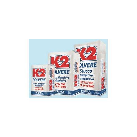 K2 STUCCO IN POLVERE KG   1...