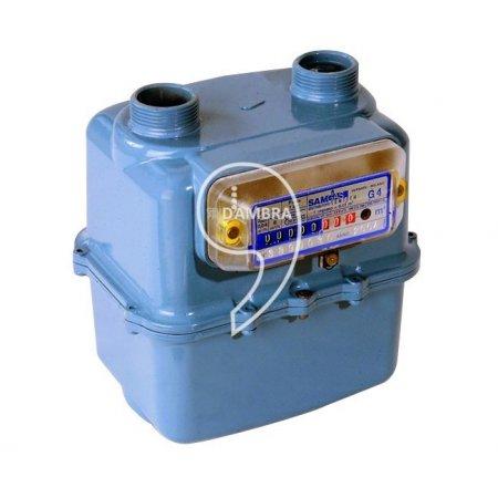 CONTATORE GAS MTN/GPL 3/4