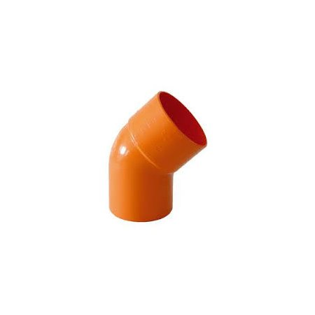 CURVA 45 D 100 ECO