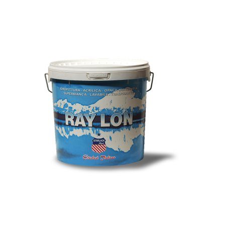 RAY LON BIANCO LT 13...